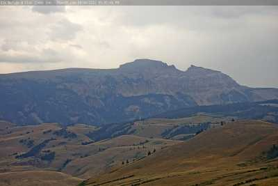 Elk Refuge East