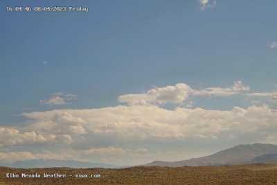 See Elko Skies Live Webcam & Weather Report in Elko ...