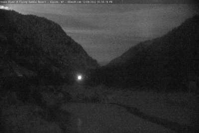 See Alpine Wyoming Live Video Webcam - SeeJH com